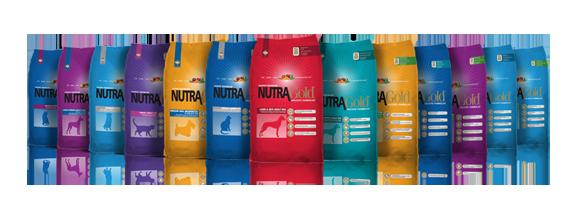 Nutra Gold для собак