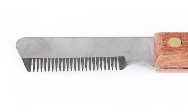 Триммировочный нож