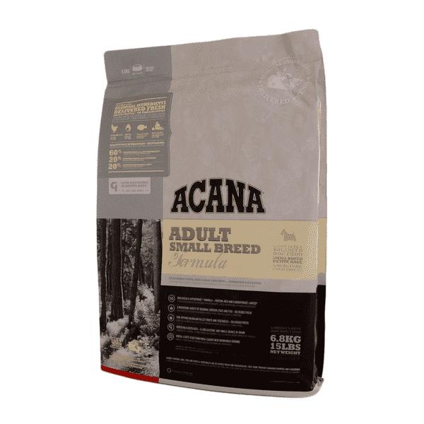 Корм для собак Акана (Acana) Adult Small Breed