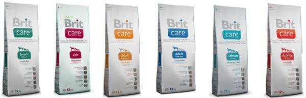 Brit Care (Брит Каре) для собак