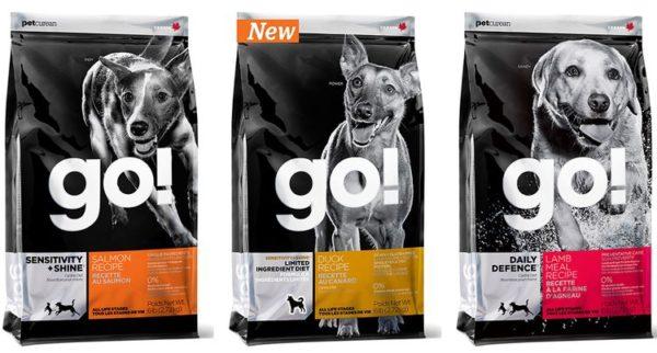 Go (Гоу) для собак