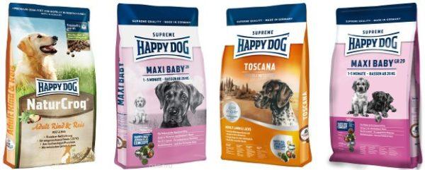 Happy Dog (Хэппи Дог) для собак