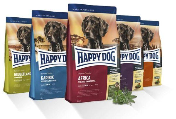 Хэппи Дог для собак